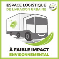 Espace Logistique de Livraison Urbaine